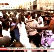 Drame à Médina Bèye: Le chef de village, Cheikh Omar Guèye, tué dans une bagarre
