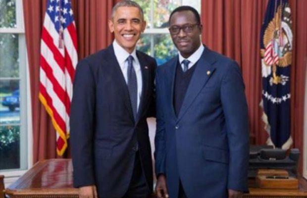 Babacar Diagne: «Le Sénégal est un grand pays de diplomatie»