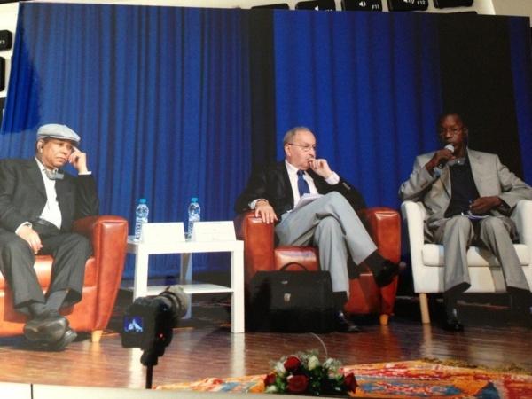 Le printemps arabe : notre lecture de ses causes et de ses impacts sur l'Afrique subsaharienne et le reste du monde (Mamadou Oumar Bocoum)