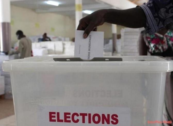 Dialogue politique: Vers une modification de la loi électorale d'ici le 23 juillet prochain
