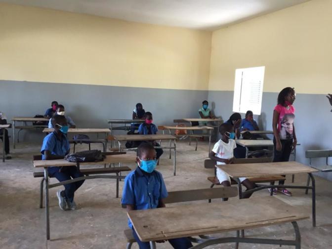 Participation au Cfee et au Bfem: Les «sans-papiers» admis