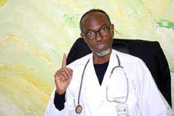 Nouvelle alerte du Pr Moussa Seydi sur la Covid : « les variants sont là et il faut les surveiller ! »