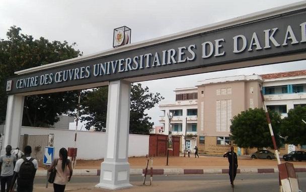 Ucad, convoqués par le Conseil de discipline: 250 étudiants dans l'incertitude