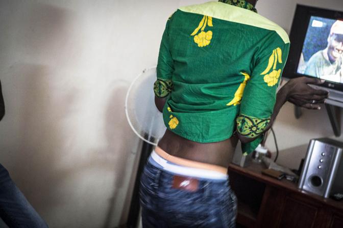 """Les LGBT de France demandent aux homos sénégalais de """"résister à l'oppression"""""""