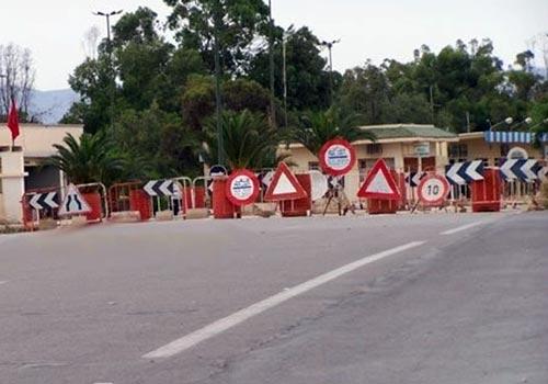 Sénégal-Guinée: Les frontières bientôt rouvertes