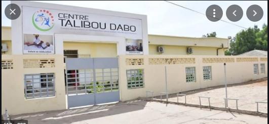 Les élèves handicapés du lycée Talibou Babou en sit-in: Ils exigent de meilleures conditions d'études et...