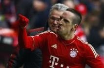 Trophée UEFA : Messi, Ronaldo et Ribéry à la lutte pour le titre de meilleur joueur, Ibra classé 9e...