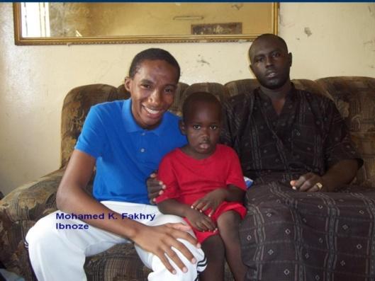 """Coup de coeur : Mohamed Kamel Fakhry, un """"surdoué"""""""