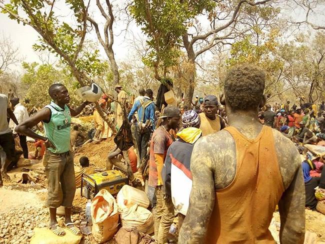 Kédougou: Une attaque à main armée fait deux morts et un blessé