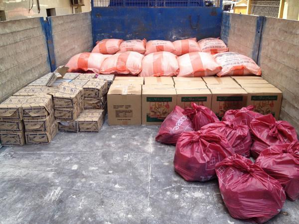 Après #SunuTabaski, Sunucause lance #SunuKorité pour les populations démunies.