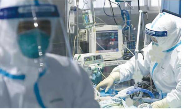 Covid 19: Des médecins accusent les politiques d'avoir répandu le virus