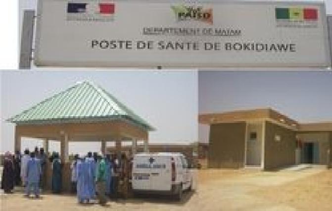 Commune de Bokidiawé: Un mouvement de jeunes lorgne le fauteuil du maire