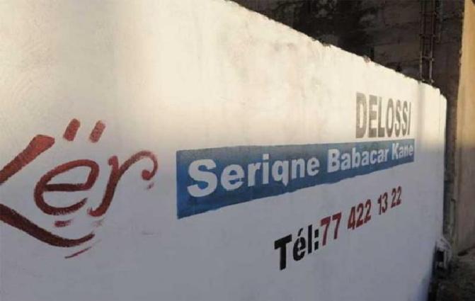 Assistance aux déficients mentaux: Le centre «Délossi» de Rufisque plaide pour plus de considération