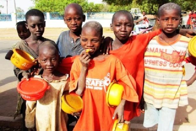 Retrait des enfants de la rue: Bignona s'illustre de très belle manière