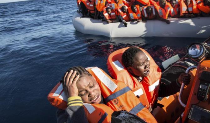 Voyage périlleux entre le Brésil et les Usa: Cinq Sénégalais dont une femme, meurent noyés