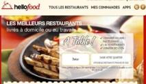 HelloFood Sénégal : Commandez vos plats en un clic !