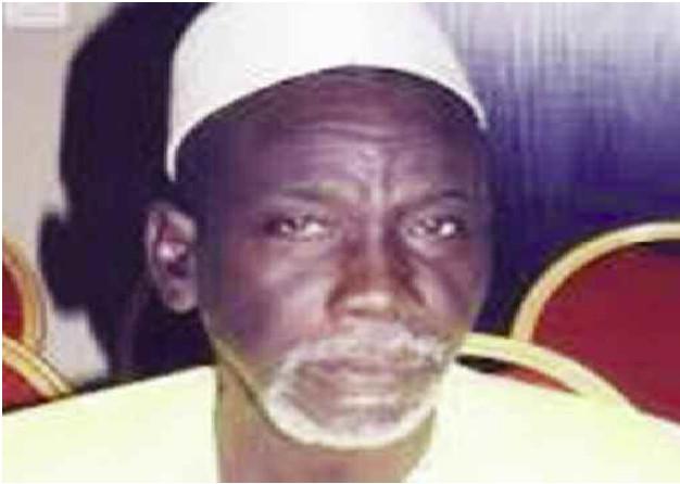 Patar déjà dans les Locales: Le maire Mbaye Samb réinvesti par 54 chefs de villages dans sa commune