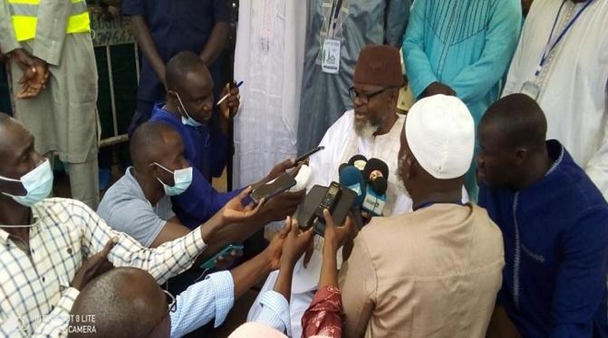 Tabaski 2021: Ce sera le 20 juillet, selon la Coordination des musulmans du Sénégal
