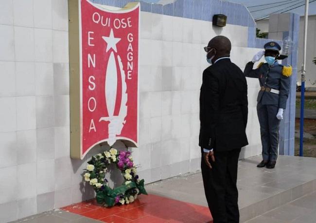 Cinquantenaire de l'ENSOA : Le bilan d'une école militaire africaine retracé