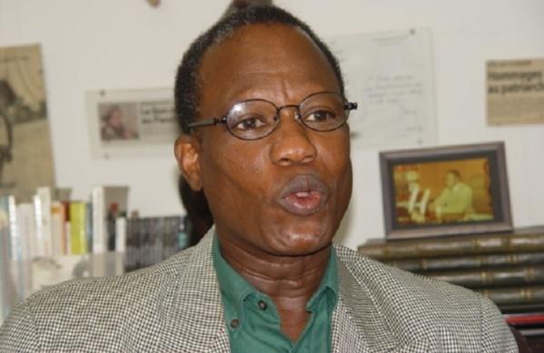 Amadou Lammiñ Sall, parlez français s'il vous plaît ! (Par Amadou Bamba Thiombane)