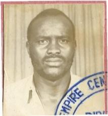 Affaire Hissein Habré :  Abdouramane Gueye et les faux documents de Reed Brody.