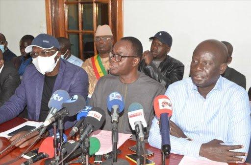 Nouveau code électoral: L'opposition déplore le sabotage du dialogue et bande les muscles