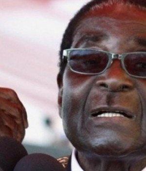 Zimbabwé: Robert Mugabe invite ses détracteurs à « aller se faire pendre »