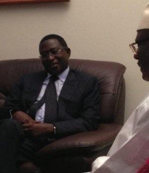 Présidentielle au Mali : Cissé reconnaît sa défaite, félicite son rival Keïta