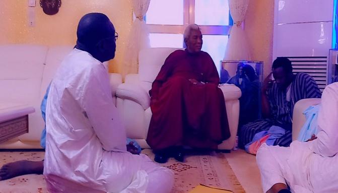 Prix international Cheikh Mourtada Mbacké: Boubacar Sèye à Ndindy ce week-end