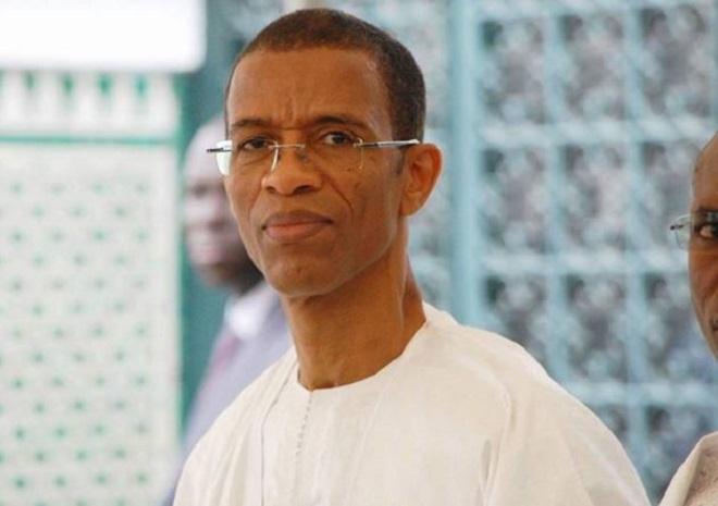 Actions de solidarité: Alioune Ndoye distribue 600 millions FCfa aux démunis