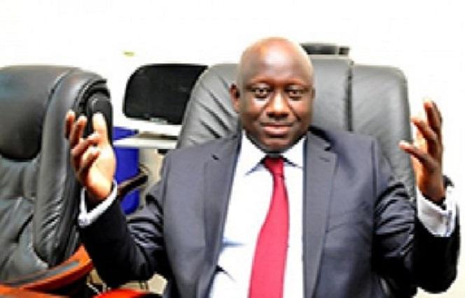 Rumeurs sur son état de santé: Présent à Thilmakha Mbakhol, le procureur Serigne Bassirou Guèye rassure