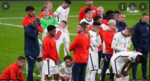 Euro 2021 / Après leur défaite en finale: Des joueurs anglais visés par des insultes racistes
