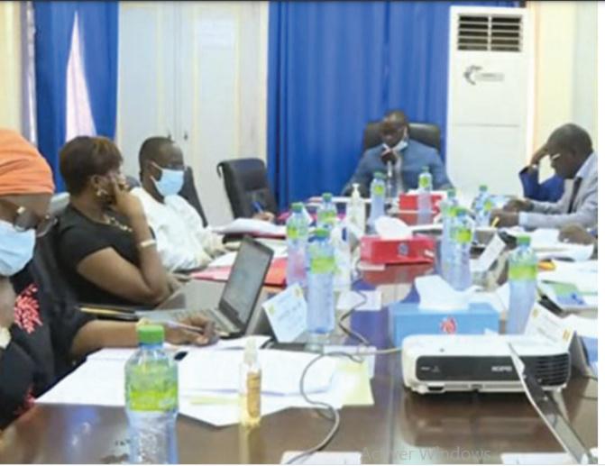 Fonds d'appui et de développement de la presse: Aussitôt installé, le comité de gestion décline les grands axes de sa mission