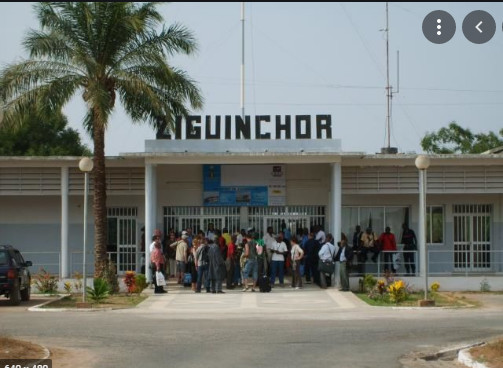 Desserte Dakar- Ziguinchor: Des passagers d'Air Sénégal laissés en rade