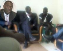 Gambie : Babacar Diagne reçoit deux des trois détenus sénégalais libérés par grâce présidentielle
