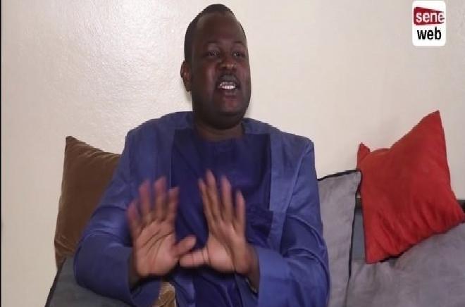 Ngouda Mboup, Constitutionnaliste: «Ceux qui ont écrit ce projet, n'ont pas de réflexe constitutionnel»
