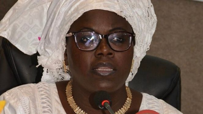 Retournement à Keur Massar ? Des femmes de BBY disqualifient Assome Diatta et Amadou Hott