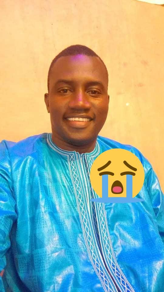 Décès du frère de la chanteuse Daba Sèye