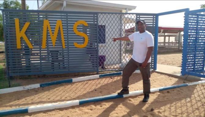 KMS3: La VAR de Bougane Guéye fait apparemment des effets sur les mascarades du gouvernement...