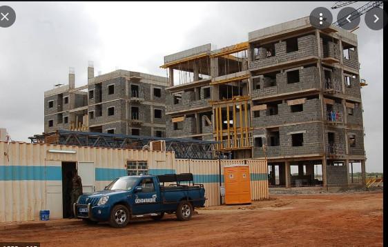 Projet 100 mille logements / Abdoulaye Daouda Diallo: « Le Guichet unique est une avancée significative du programme »