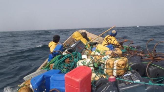 Accord de pêche Sénégal-Mauritanie: Les pêcheurs sénégalais pourront désormais pêcher dans les eaux mauritaniennes