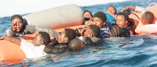 Drame en mer: 2 100 migrants tués en Espagne…pendant les 6 premiers mois de l'année