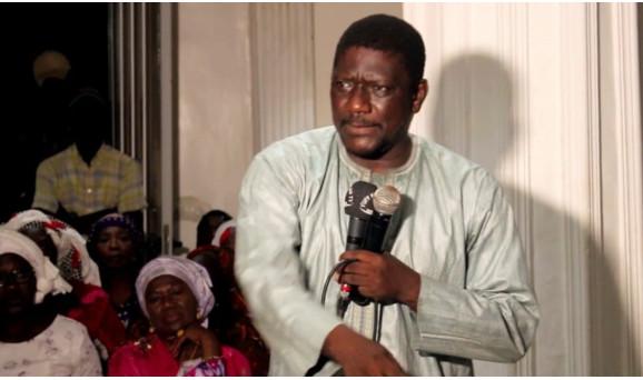 Arrêté pour escroquerie présumée: Libasse Laye Mboup, allié de Macky Sall se plaint auprès du juge