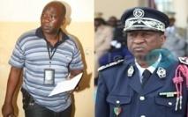 Drogue dans la police : Abdoulaye Niang et Cheikhna Keïta entendus comme témoins