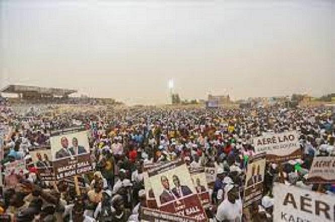 COVID-19: Malgré la troisième vague, les Sénégalais n'en font qu'à leur tête !
