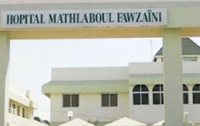Sit-in à l'hôpital Matlaboul Fawzayni de Touba: L'affectation de Dr. Dakha Bâ dénoncée et jugée «illégale», «injustifiée»