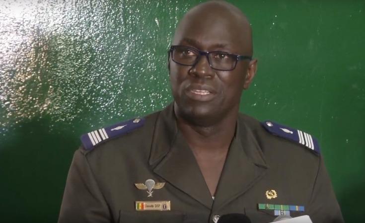 Nominations: Daouda Diop et Meissa Cellé Ndiaye, deviennent des généraux