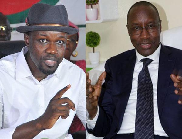Affaire des 94 milliards: Ousmane Sonko, leader de Pastef va saisir la Cour de Cassation