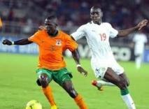Le Sénégal et la Zambie font 1-1 à la mi-temps