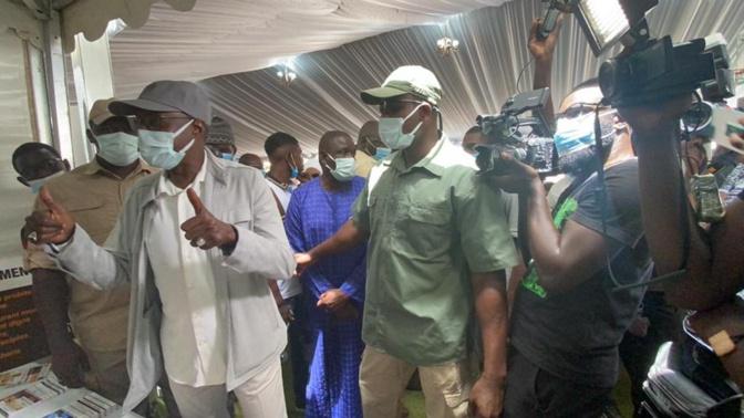 """Mamour Diallo: """"Ce parti, Pastef, va connaître une saignée dans ses rangs sous peu..."""""""